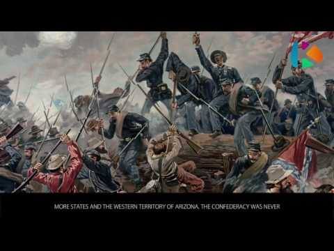 Historical Events - American Civil War - Wiki Videos by Kinedio