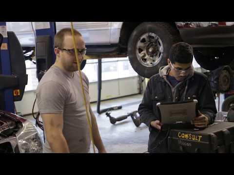 GRCC | Automotive