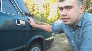Real Test Drive. Выпуск №30 - ГАЗ 3110 Волга