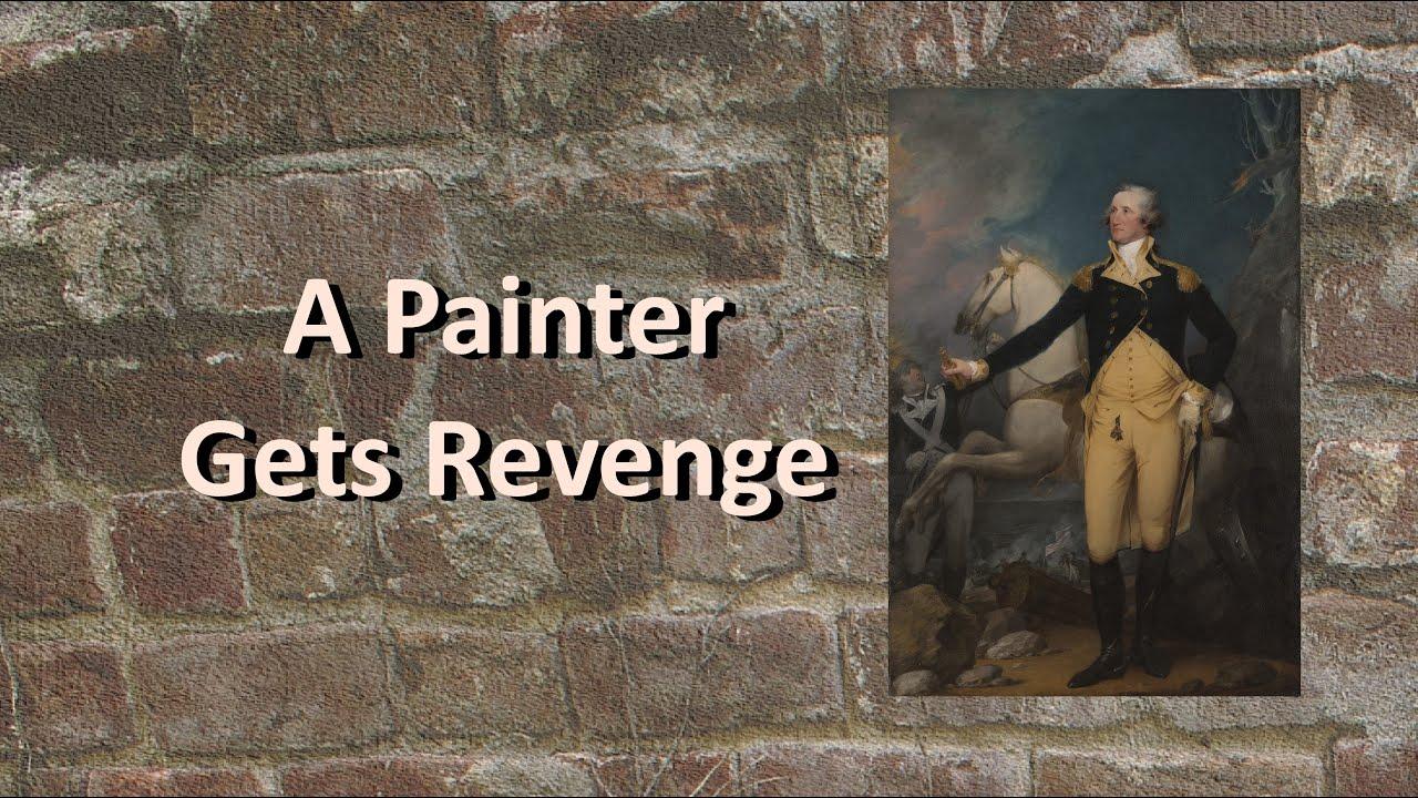 Trumbull's Revenge