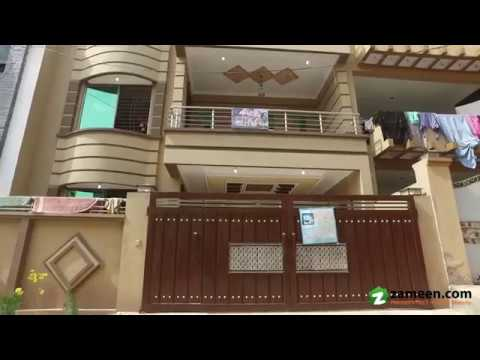 8 MARLA BRAND NEW HOUSE AVAILABLE FOR SALE IN AIRPORT HOUSING SOCIETY RAWALPINDI
