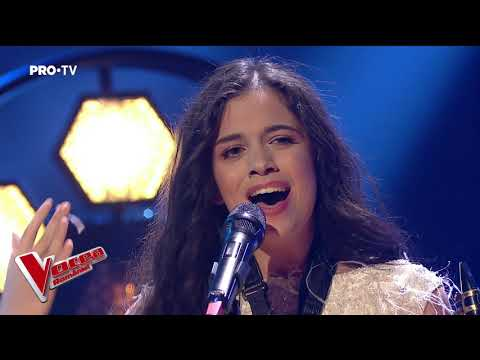 Dora&Irina - Nu stii tu sa fii barbat | Final | The Voice of Romania 2018