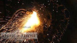 Взлом Бронедвери BODYGUARD™ 6/3: испытания мощнейших в СНГ дверей Бронедвери в Киеве