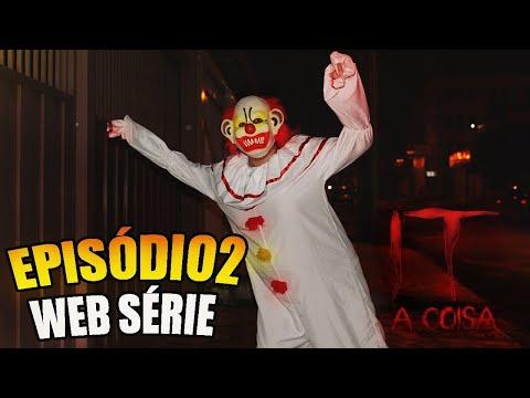IT A COISA DESCOBERTA - WEB SÉRIE (EPISÓDIO 2)