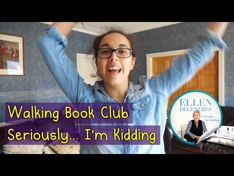 walking-book-club:-seriously...-i'm-kidding
