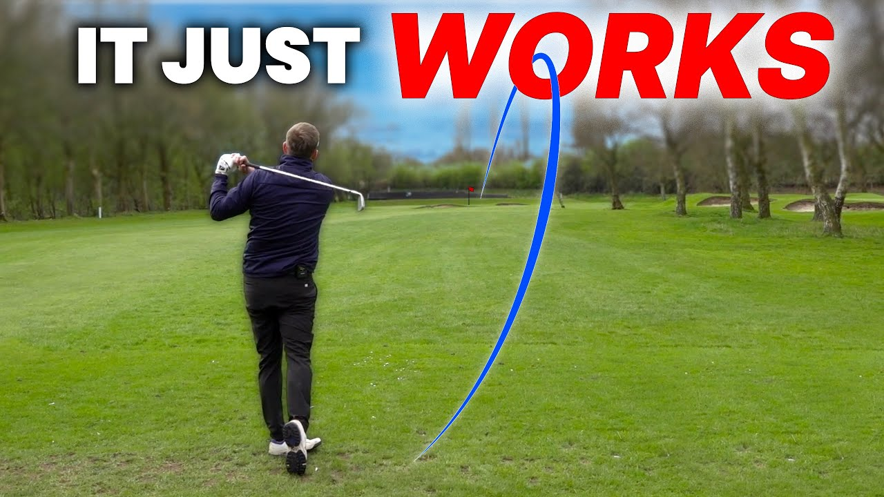 THE SIMPLE WAY TO PLAY GOLF