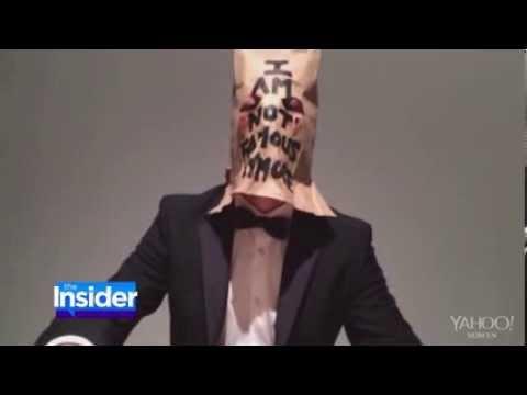 Go Inside Shia LaBeouf's #IAMSORRY Performance Piece
