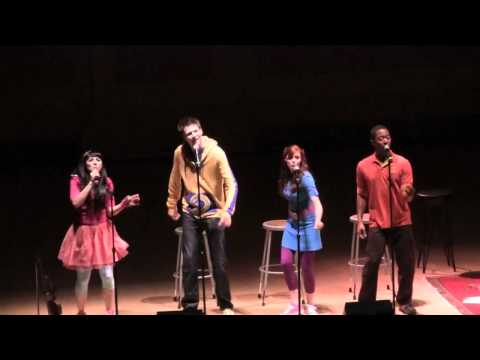 Fresh Beat Band  - Great Day Live in Concert