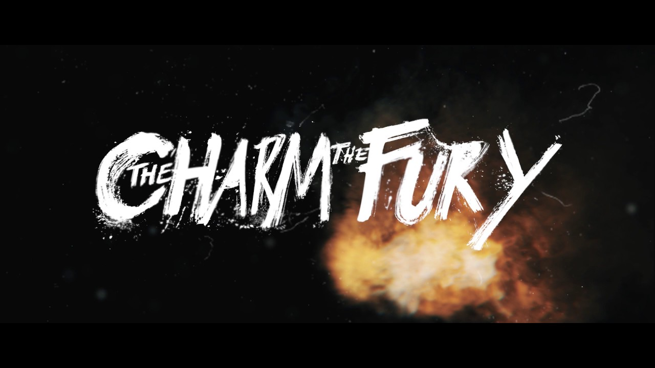THE CHARM THE FURY — New album 2017 teaser
