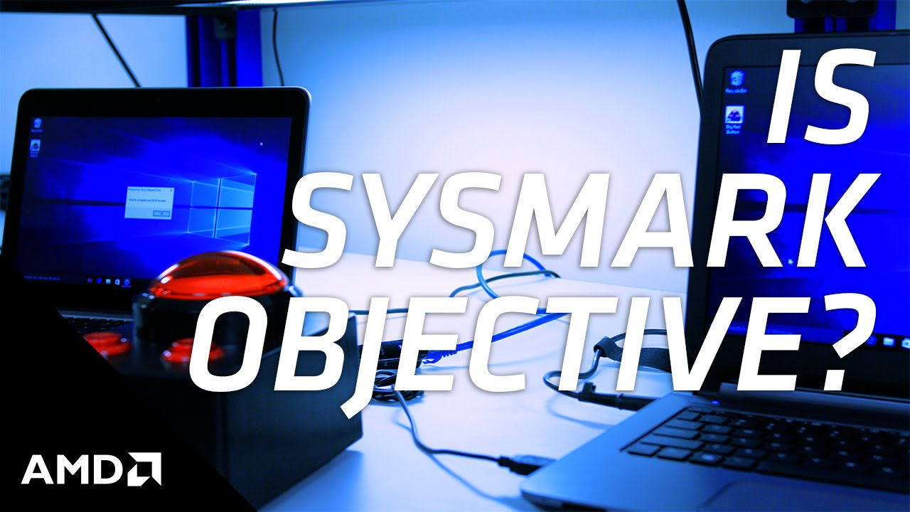 Truth or Myth?: Is SYSmark a Reliable Benchmark?