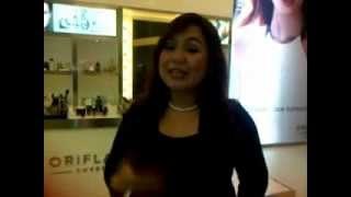Beauty Both Oriflame Sudirman by Monique Rahayu