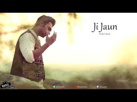Ji Jaun   Farhan Saeed   2016