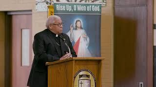Bishop Murry