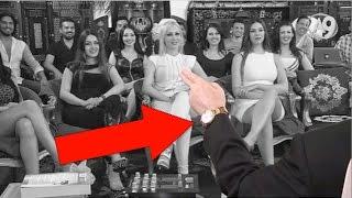 Adnan Oktar'ın sol elini de görmek istediler