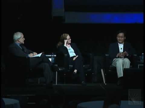 Panel Discussion:  The Future of Technology & Education