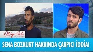 Sena Bozkurt hakkında çarpıcı iddia! - Müge Anlı İle Tatlı Sert 26 Eylül 2018