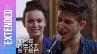 Noah Amanda Sing All We Need The Next Step Extended Songs