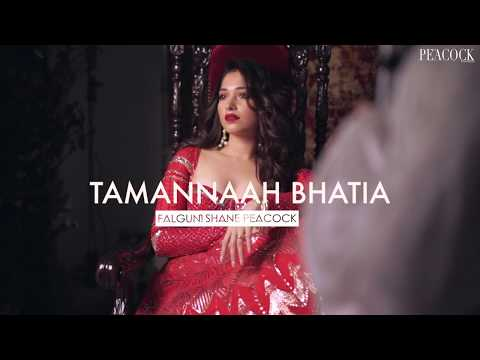 THE MAKING OF MAY/JUNE COVER WITH TAMANNAAH BHATIA