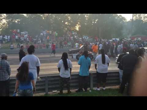 Turbotim vs Keith Szabo at Phoenix City Dragway
