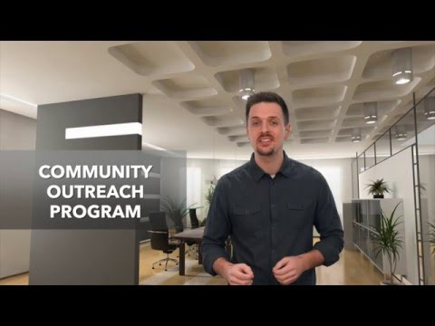 MindStorm's Community Outreach Program