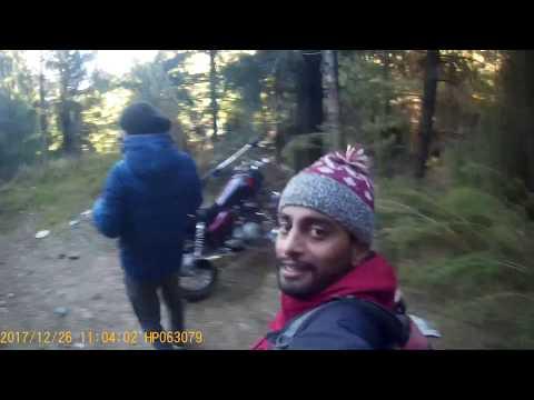 Bankoti village ride trippy eye