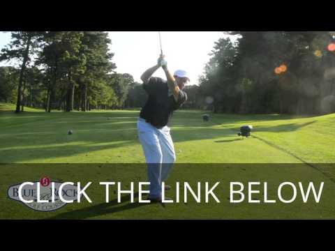 golfing---ezekiel-elliott-shows-off-his-golfing-skills-at-the-dallas-cowboys-golf-classic