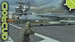 SOCOM: U.S. Navy SEALs Fireteam Bravo 3 | NVIDIA SHIELD Android TV | PPSSPP Emulator 1080p Sony PSP