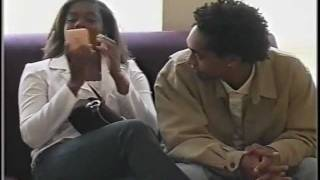 The Third Wish: ECSU Film Production Class (Selected scenes, Full Version Omitted) 2005 (c)