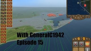 Pacific Storm Allies: Episode 15: Strategic Bombing