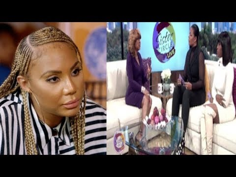 update on Jennifer Hudson + Evelyn Braxton KEEPS SPILLING TEA on Vince's Domestic Fights With Tamar