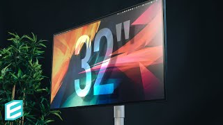 LG 32 inch UltraFine 4K Monitor review [32UL950-W] - Pro Display XDR on a budget