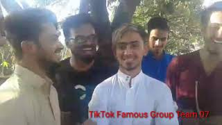 Tik-Tok Star Team 07 Ka Kya Kehna Hai YouTube Star Danish Zehan Ke Accident Ko Lekar