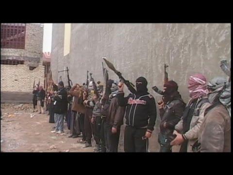 Fallujah Has Fallen to Al-Qaeda