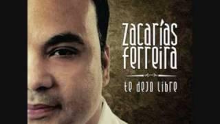 La Niña Bonita- Zacarias Ferreira