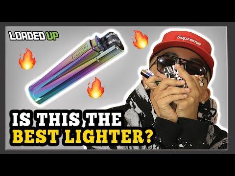 The Best Lighter In The World Clipper Lighter