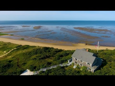 At The Edge Of A Warming World: Climate Change On Cape Cod | Boston Globe