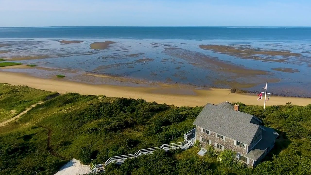 Download At the edge of a warming world: Climate change on Cape Cod | Boston Globe