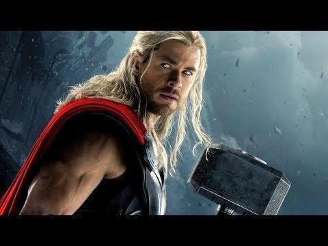 Thor  - Những Cảnh Chiến Đấu Hay Nhất ! | Thế Giới Marvel thumbnail