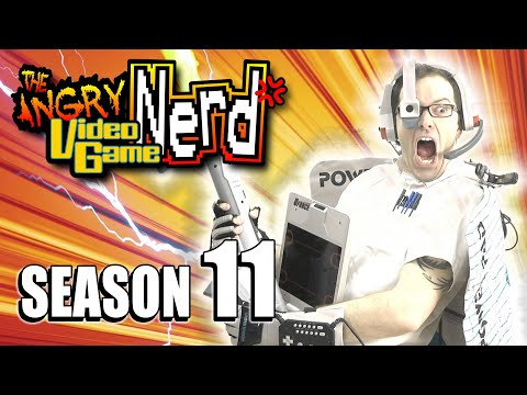 Ghostbusters Part 3 - Angry Video Game Nerd (AVGN) from YouTube · Duration:  13 minutes 12 seconds