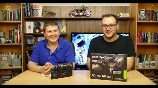 ASUS Strix GeForce GTX 960 İncelemesi