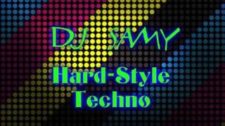 DJ Samy - Hard-Style Techno