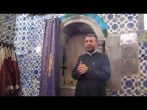Հայ Երուսաղեմի մասին Armenian Jerusalem Армянский Иерусалим