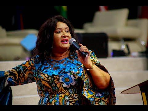 Renew Your Thirst For God | Bishop Jacky | Sunday 22 September 2019 | 1st Service | LIVE