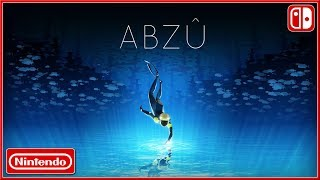 ABZÛ - Nintendo Switch Announcement Trailer (2018) HD