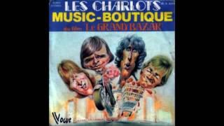 Les Charlots - Music-Boutique (Radio Edit)
