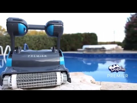 ✅Robotic Pool Cleaner: Best robot pool cleaner 2019 (Buying Guide)