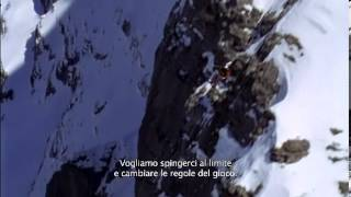 McConkey - Trailer italiano ufficiale - Al cinema dal 25/11
