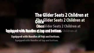Glider Swing By Playnation