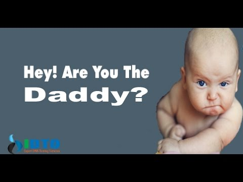DNA Paternity Testing: How To Collect A DNA Sample. 877-680-5800