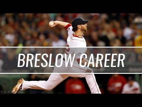 Craig Breslow - Boston Red Sox - Career Highlight Mix